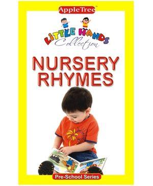 Apple Tree Little Hands Nursery Rhymes- English