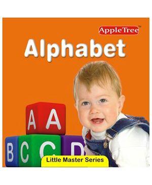 Apple Tree Little Master Collection Alphabet- English