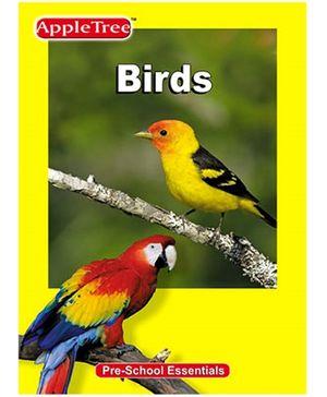 Apple Tree Pre School Series Birds- English
