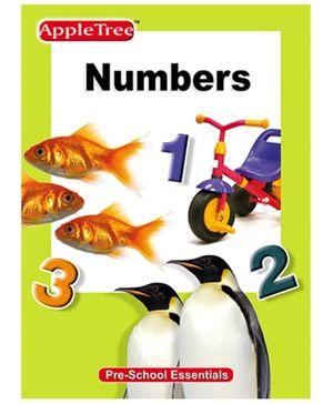 Apple Tree Pre School Series Numbers- English