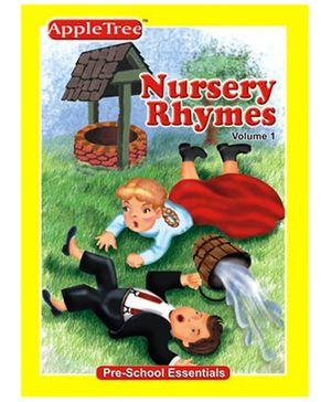 Apple Tree Preschool Nursery Rhymes Vol. 1- English
