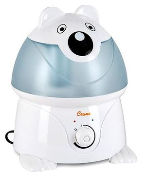 Crane 1 Gallon Adorable Cool Mist Humidifier Panda