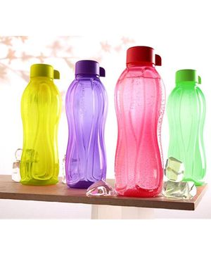 Tupperware Bottles Pack Of 2 - 500 ml