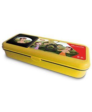 Chhota Bheem Plastic Pencil Box