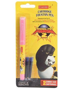 Camlin Fountain Pen