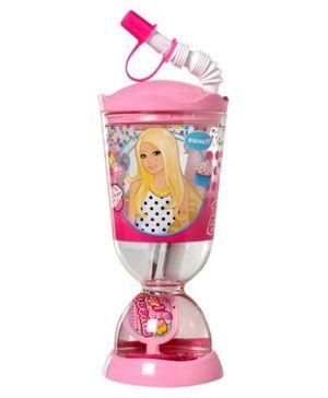 Barbie - Glittering Dome Tumbler