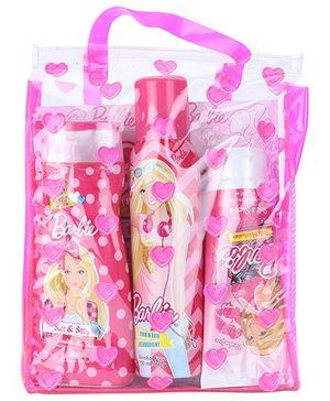 Barbie Trendy Bag Gift Pack - Set Of 3