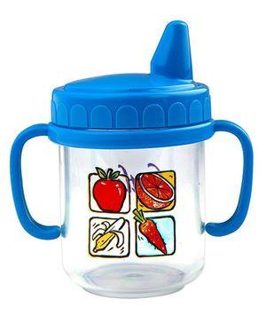 Little's Non-Spill Magic Cup Sipper - 200 ml