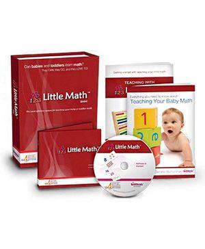Brilliant Kids Little Math Pro - English