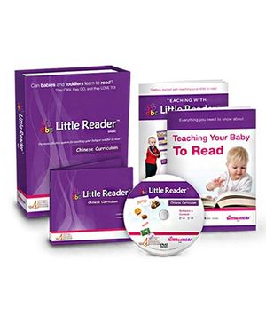 Little Reader Chinese Simplified Curriculum Pro - Chinese