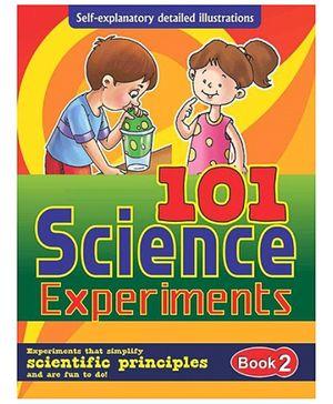 BPI 101 Science Experiments Book - 2