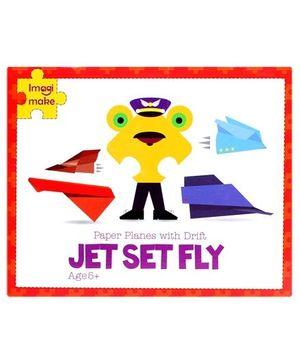 Jet Set Fly