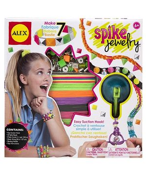 Alex Toys Spike Jewelry Kit