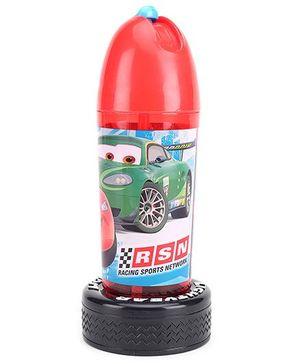 Disney Pixar Cars Sipper Water Bottle Red - 290 ml