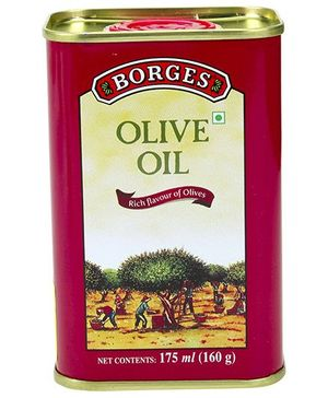 Borges Olive Oil - 175 ml