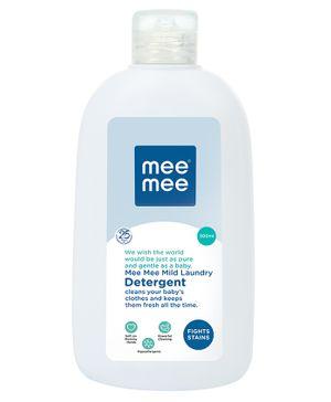 Mee Mee Baby Laundary Detergent - 300 ml
