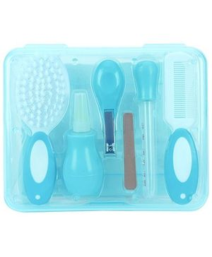 Mee Mee Baby Care Set - 6 Pieces