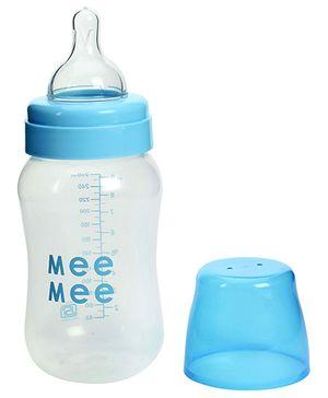 Mee Mee Feedin Bottle - 260 ml