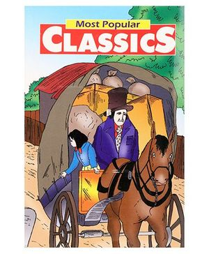 Apple Books Most Popular Classics - English
