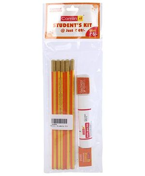 Camlin Students Kit - 5 Pieces