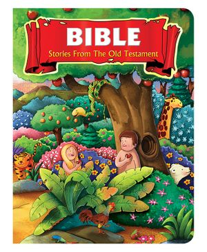 Dreamland Publication Bible Old Testament - English
