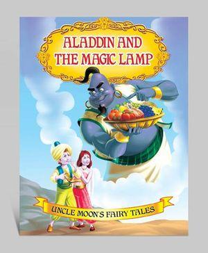 Uncle Moon - Aladdin & Magic Lamp