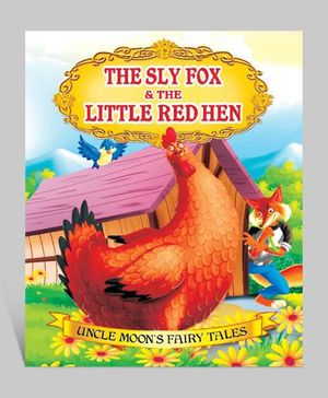 Uncle Moon - Sly Fox & Little Red Hen