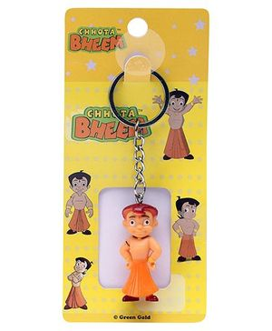 Chhota Bheem Key Chain