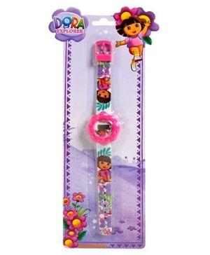 Dora - LCD Watch