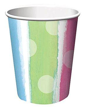 Ocean Themed Cups - 9oz