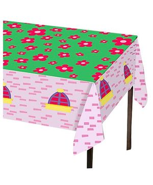 Castles & Princess Table Cover