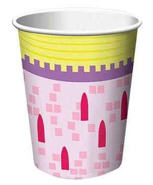 Castles & Princesses Cups - 9oz