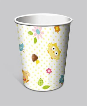 On the Go Cup - 9oz