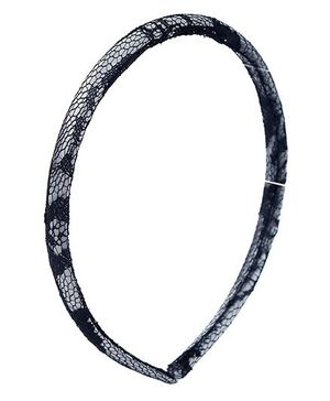 Stol'n Kids Netted Hair Band - Grey