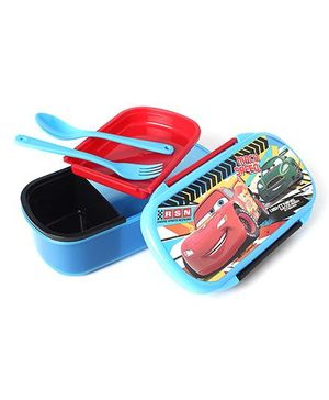 Disney Pixar Car Lunch Box