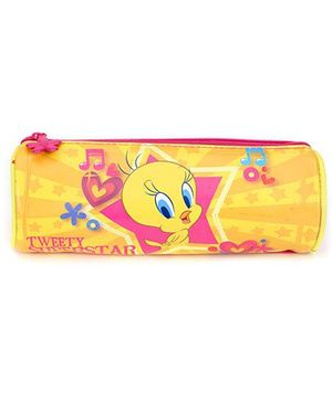 Tweety Pencil Pouch