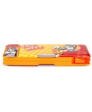 Tom And Jerry Pencil Box