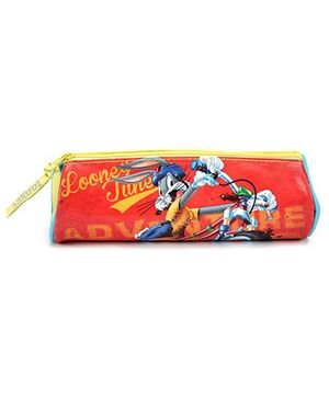 Bugs Bunny Pencil Pouch