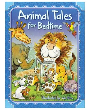Award Publications Animal Tales for Bedtime