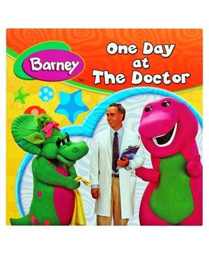 Barney One Day At The Doctor