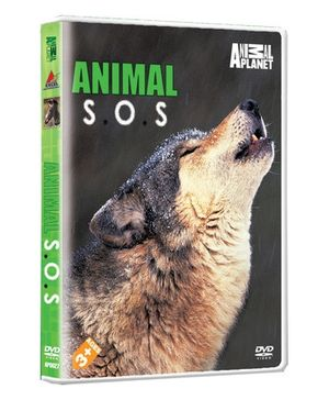 Animal Planet Animal SOS DVD - English