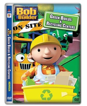 Hit Entertainment Bob the Builder On Site 3 Skyscrapers - English