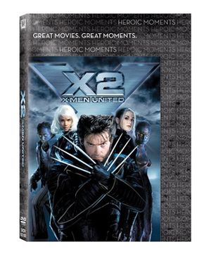 20th Century Fox Wolverine And The X Men - Vol 3 DVD