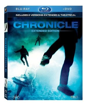 20th Century Fox DVD Chronicle - English