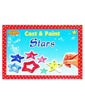 Buddyz - Cast & Paint Stars