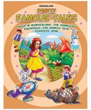 Dreamland Pretty Famous Tales Alice in Wonderland -