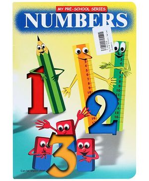Apple Books My Pre School Series Numbers