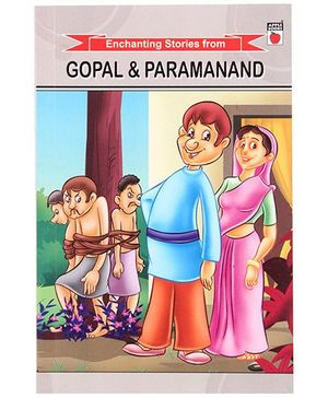 Apple Books Enchanting Stories From Gopal And Paramanand - English