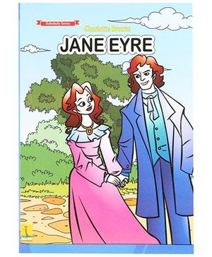 Apple Books Scholarly Series Charlotte Bronte Jane Eyre - English