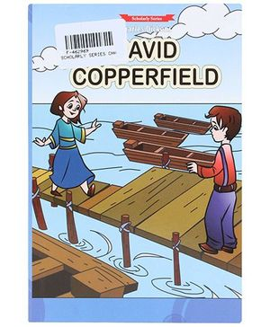 Apple Books Story Book David Copperfield Travels - English